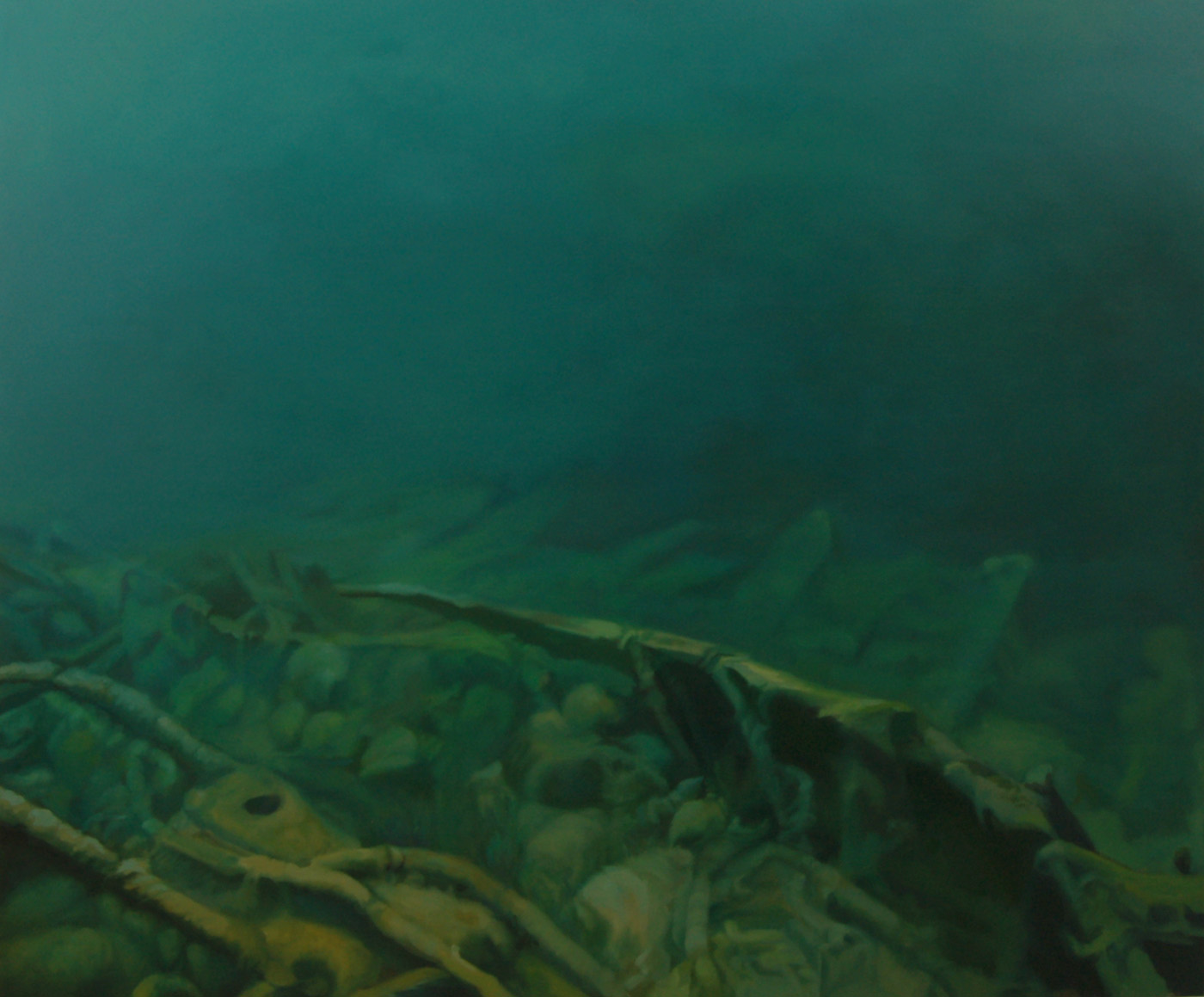 Wreck of the Betsy Ann